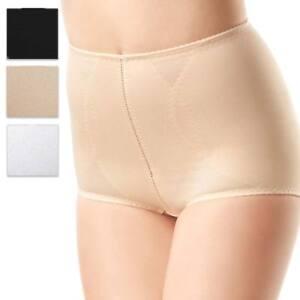 9c45e7108513 Image is loading Susa-Classic-Reinforced-High-Waist-Panty-Girdle-Susa-