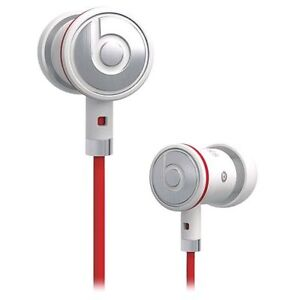 ORIGINAL MONSTER BEATS BY DR. DRE URBEATS IN-EAR HEADSET KOPFHÖRER --- NEU--WEIß