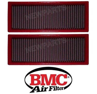 For Mercedes C215 R230 S211 V220 W211 W219 W220 Air Filter BMC Lifetime FB26201