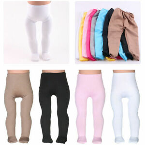 Doll-Tights-Clothes-for-18-034-inch-Girl-Doll-Pants-Accessories-Baby-Toy-Gift-Fast