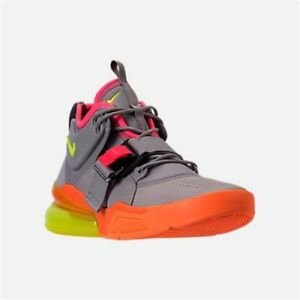 90d7200210f5 Image is loading Men-039-s-Nike-Air-Force-270-Basketball-