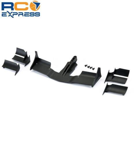 Protoform V2 F1 Front Wing Black Formula 1 PRM1729-03