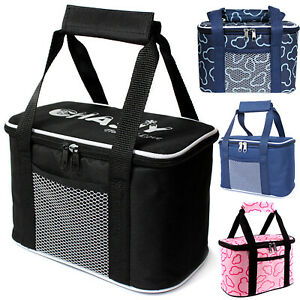 Insulated-Thermal-Cooler-Bag-Food-Lunch-Storage-Picnic-Camping-Portable-Tote-Box