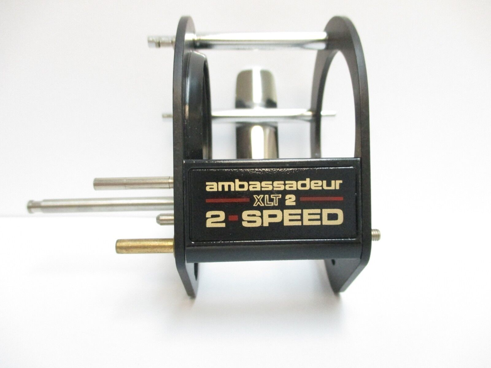 ABU GARCIA REEL PART - 802298 Ambassadeur XLT2 2-Speed (89-0) - Frame