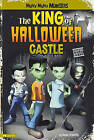 The King of Halloween Castle by Sean O'Reilly (Hardback, 2010)