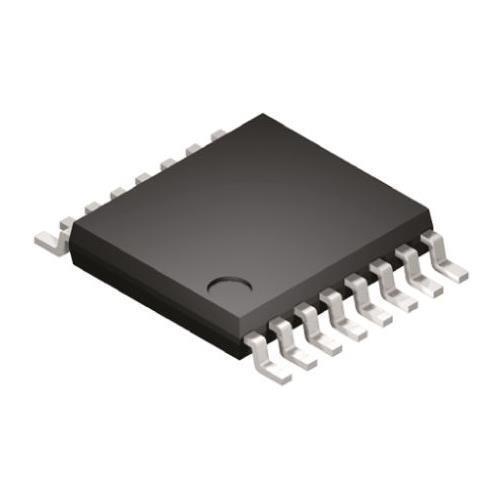 16-Pin TSSOP 5 x IDT MK1575-01 Gilf PLL CLOCK DRIVER 10mA 3.15V a 3.45V