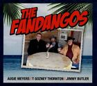 The Fandangos [Digipak] by The Fandangos/Augie Meyers (CD, 2013, Old Chivo)