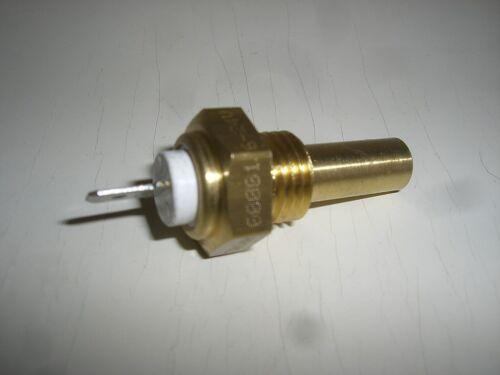 Geber Temperaturgeber M14x1,5 29mm 40-120° Kühlwasser NEU //VW Temperaturfühler