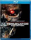 Terminator 4 Salvation Blu-ray 2 Disc Directors Cut Theatrical Version