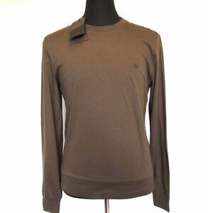 c78f96006 L-3269992 New Gucci Olive Green Long Sleeved Sweater T-Shirt shirt ...