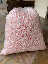 Bag45 Gallon Of Packing Peanuts For Shipping Maybe More Than 14 Cu Ft