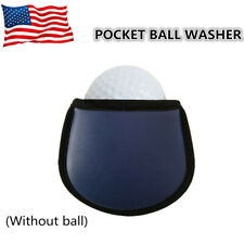 Proactive Green Go Pocket Ball Washer Red SGG009 010027965404