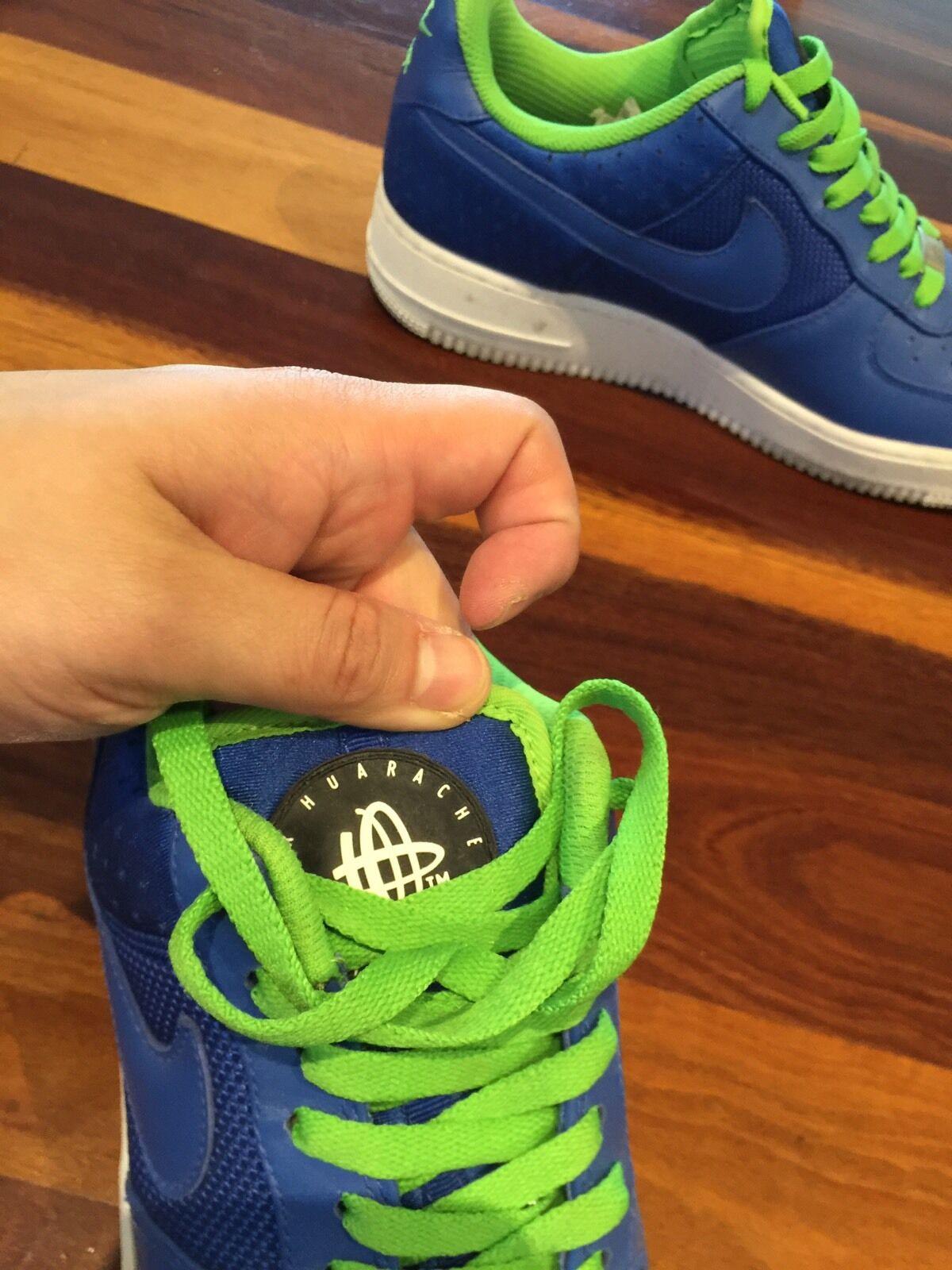 Nike Air Force 1 Limited Dimensione US9 scarpe scarpe scarpe da ginnastica 025d9f