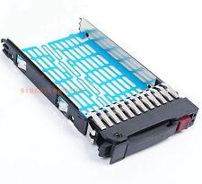"2.5"" HP SATA SAS HDD Hard Drive Tray Caddy For DL380 DL360 G5 BL460c 378343-002"