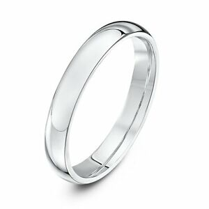 Handmade-925-Sterling-Silver-3-mm-D-Wedding-Band-Midi-Thumb-Ring-Size-H-to-Z-1