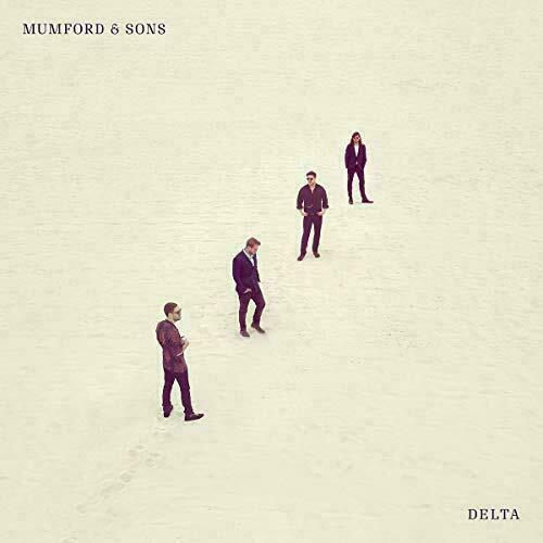 Mumford Sons Delta Taiwan Cd Obi 2018 For Sale Online Ebay