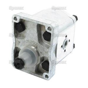 Pompe-hydraulique-tracteur-FIAT-SOMECA-Serie-Classique-1000-1000-Sup-1000DT