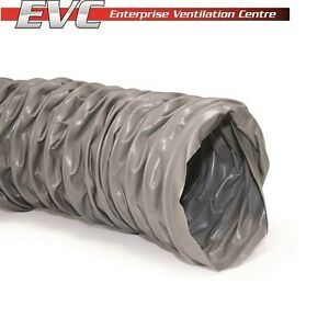 PVC-Glassfibre-Flexible-Uninsulated-Duct-Ventilation-Hydroponic-Accessory