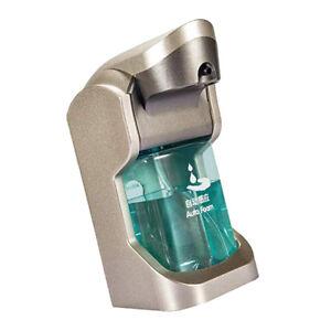 Distributeur-Automatique-De-Savon-Lavage-a-Main-480ml-Mousse-Liquide-Pour