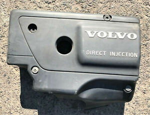Volvo-850-V70-2-5-TDI-P80-Motorabdeckung-Abdeckung-9471936