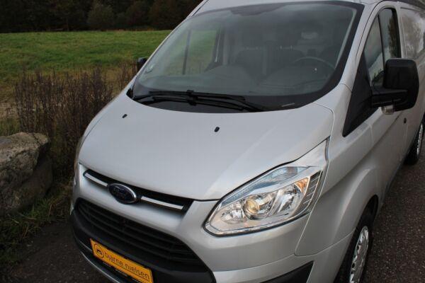 Ford Transit Custom 310S 2,2 TDCi 155 Trend Van - billede 5
