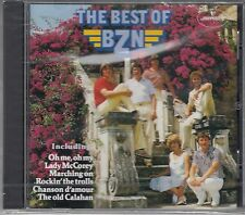 BZN - The Best Of BZN, CD Neu