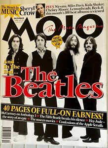 Mojo-Magazine-Oct-1996-The-Beatles-in-stock-from-UK