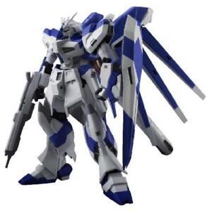 Nouveau Robot Spirits Côté Ms Rx-93-v2 Hi-v Nu Gundam Actionfigure Bandai De