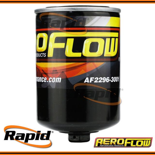 Oil Filter suit Chrysler, Daihatsu, Ford, Landrover, Mazda  Aeroflow AF2296-3001