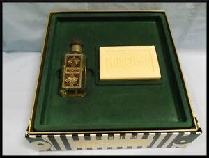Moschino-Hombre-Paquete-EDT-50-ML-eau-de-toilette-Perfume-Jabon