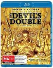 The Devil's Double (Blu-ray, 2012)