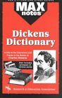 Dickens Dictionary by Alex Phillips (Paperback, 2014)