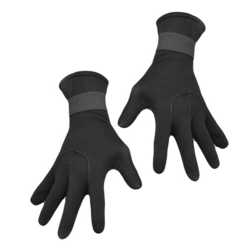 3mm Neopren Tauchhandschuhe Warme Schwimmhandschuhe Schutzhandschuhe Wassersport