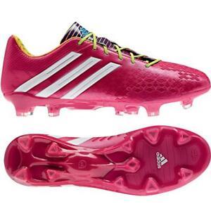 on sale a82c0 10dbc Image is loading ADIDAS-Predator-LZ-TRX-FG-Mens-Soccer-Cleats-