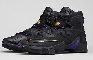 Men Nike Lebron James Xiii Basketball Shoes Size 10 Ebay
