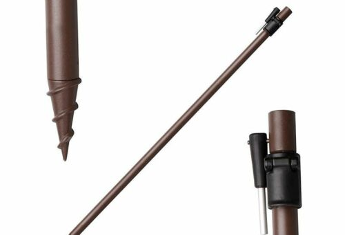 Prologic New Bankstick Carpfishing Rod Pod Picchetti Reggicanna Carp Bite Alarm