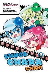 Shugo-Chara-Chan-2-by-Peach-Pit-2012-Kodansha-Comics-Manga-English