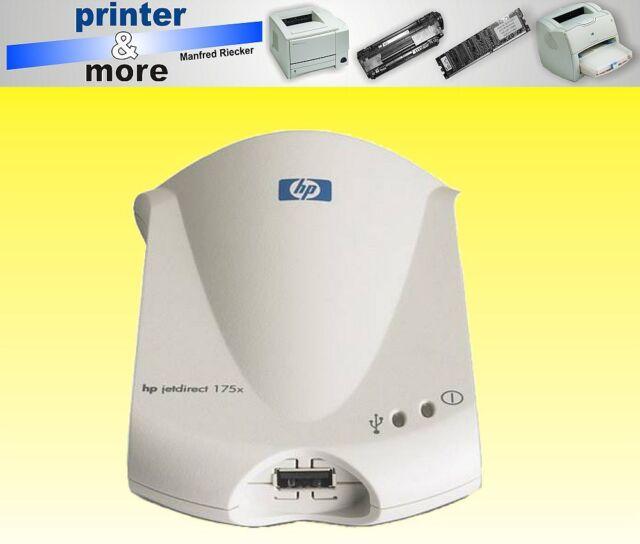 USB Servidor de Impresión para hp Laserjet 1015 , 1022 , 1150 , 1160