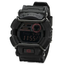 Casio G-Shock GD400-1CR Men's Black Resin Sport Watch