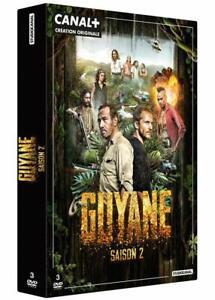 Guyane-Saison-2-DVD-NEUF