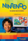 Nintendo: The Company and Its Founders by Mary Firestone (Hardback, 2011)