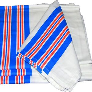 24 BABY INFANT RECEIVING SWADDLING HOSPITAL BLANKETS 30 x 40 100% COTTON