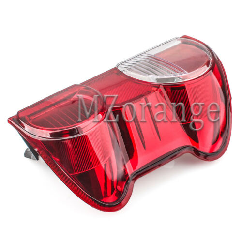 Left Side LH Tail Light Rear Lamp Assembly fit for Nissan NV200 2013 2014 2015