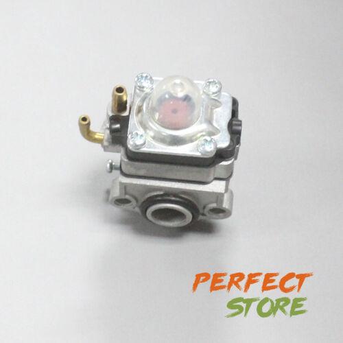 Carburetor F Troy-Bilt TB26TB TB475SS TB575SS TB525CS TB590BC TBE515 7753-04296