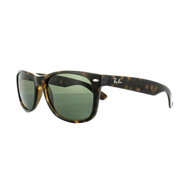 2dec1aabac8cc Ray-Ban Wayfarer Tortoise 58mm Non Polarized Sunglasses Rb2132 902 ...
