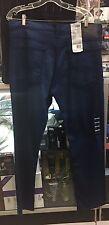 NWT Men's Levis 511 LINE 8 Slim Fit Navy Blue Jeans 36X30
