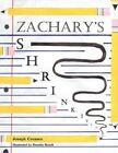 Zachary's Shrinkitis 9781449016524 by Joseph Crossen Book