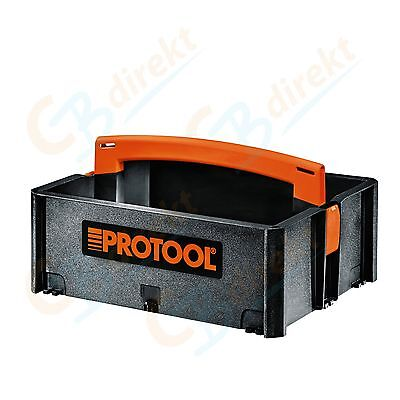 PROTOOL Systainer toolbox SYS-TB classic
