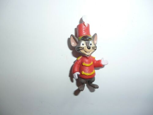 Disney Dumbo Movie Character Figure-Timothy Mouse