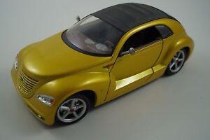 MAISTO-voiture-miniature-1-18-Chrysler-pronto-Cruizer
